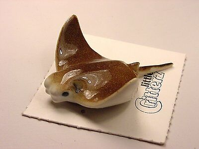 "Little Critterz - LC240 ""Crunch"" Cownose Ray"