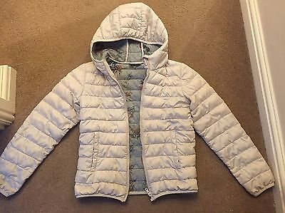 girls next coat age 10