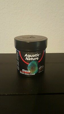 Aquatic Nature Discus Quick Grow-Food 190ml - 85g