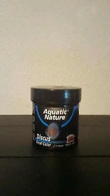 Aquatic Nature Discus Excel Color 190ml - 80g