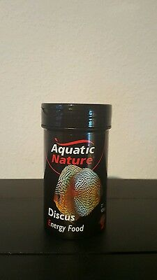 Aquatic Nature Discus Energy Food 320ml - 125g