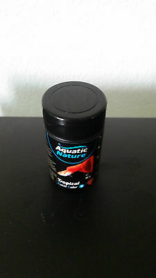 Aquatic Nature Tropical Excel Color Small 124ml - 50g