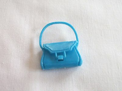 Palitoy Pippa Doll Accessories - Blue Bag - 1970's