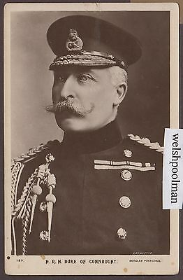 Vintage Prince Arthur Son Of Queen Victoria H.R.H. Duke Of Connaught