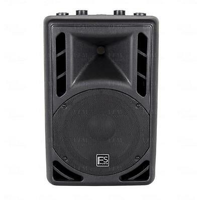 "FS-Audio LUX102MK 10"" PA 2 Way Passive Speaker 500W"