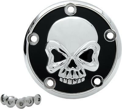 DS Skull Points Cover Harley FLHXS Street Glide Special 2014-2015