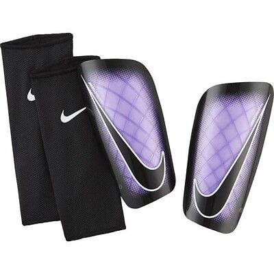 OFFICIAL NIKE MERCURIAL LITE SHINGUARDS Size XLarge