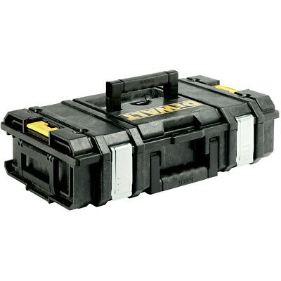 DeWalt DWST08201 66-Lb. Capacity ToughSystem DS150 Small Tool Case New