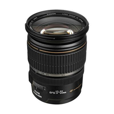 Canon EF-S 17-55mm f/2.8 IS USM Lens, USA #1242B002
