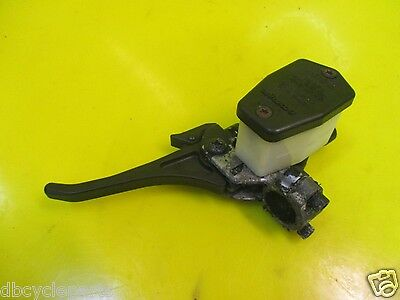 Arctic Cat 02 Zr800 Zr 800 Cross Country Brake Master Cylinder Lever