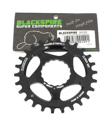 Blackspire Snaggletooth ovale Boost RaceFace Cinch 32 DENTS-Boost//148