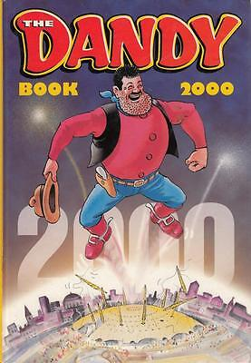 The Dandy Book 2000 - D C Thomson - Good - Hardcover
