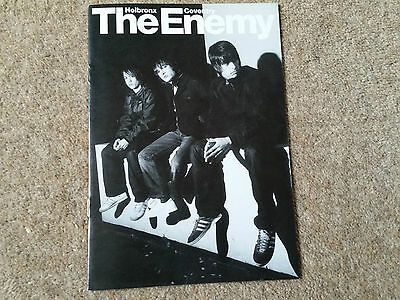 The Enemy  Coventry, fanzine