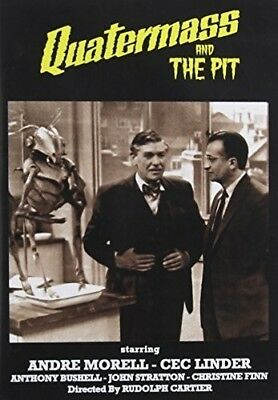 Quatermass and the Pit [New DVD]