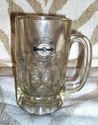 Large Rare 1920s A&W Root Beer Glass Mug Very Good Condition