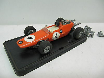 BMW rot Stabo Car 1:32  (A5)