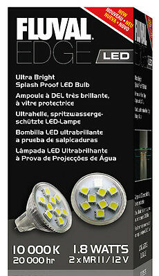 Fluval Edge Ultra Bright LED replacement bulb 1.8 Watts