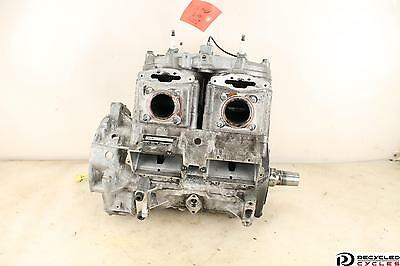 2008 Arctic Cat M8 Motor With New Spi Pistons / Engine