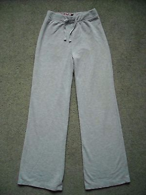 Y.d Light Grey Joggers. Age 12/13 (158 cms.)