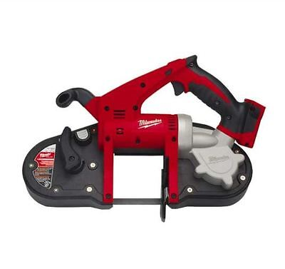 New Milwaukee 2629-20 M18™ Band Saw (Bare Tool Only)