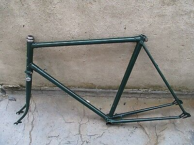 Vintage Bicycle Spares/Parts/Gents Frame/Raleigh/1950's