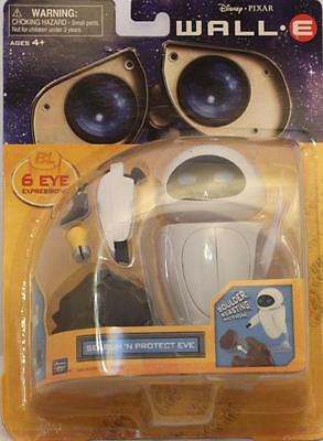 Disney Pixar Wall E Thinkway Search N Protect EVE Toy Figurine Age 4+ Poseable