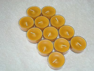 Partylite Amber Dream Tealights -- RETIRED