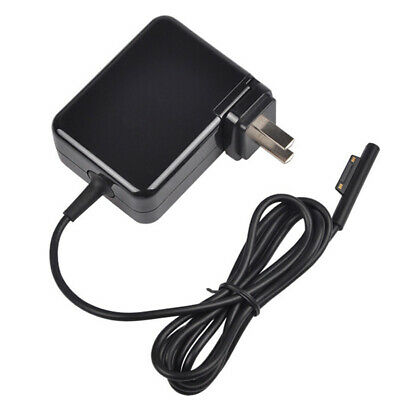 AC Adapter DC Wall Charger Power Supply Cord For Microsoft Surface 3 Tablet PC