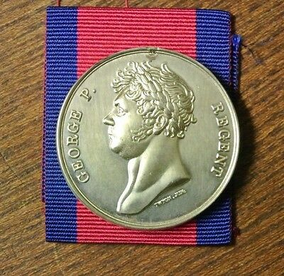Waterloo Medal - Disc Only - Good Copy (Pm025)