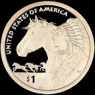 2012-S GEM CAMEO PROOF Sacagawea/Native American Dollar - From CherrypickerCoins