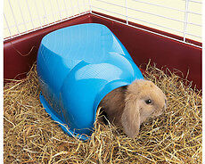 SAVIC COCOON SMALL ANIMAL HOUSE for Guinea Pigs 34x26