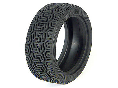 HPI Pirelli T Rally Tire 26mm D Compound (2pcs) #4467