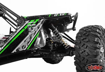 RC4WD Inner Fender Set for Axial Wraith #Z-B0042