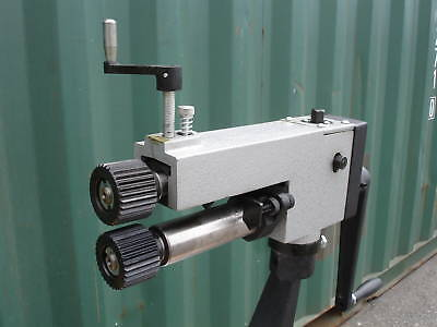 Sheet Metal Rotary Forming /Bead Roller /Swage Jenny Machine