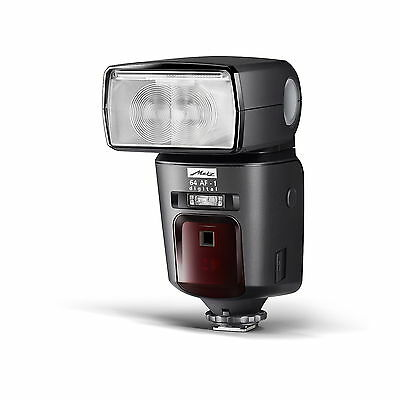 Metz Mecablitz 64 AF-1 Digital Flashgun For Pentax  -  Refurbished