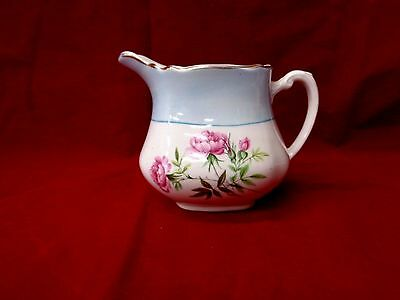 Royal Staffordshire Jug by Clarice Cliff (850)