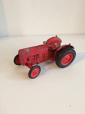 Crescent Toys Large Scale Fordson Tractor