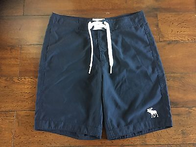 Men's Abercrombie And Fitch Shorts Size M
