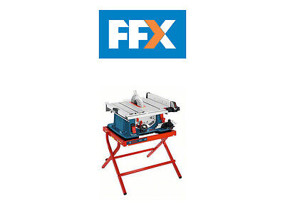 Bosch GTS10XC2 + GTA6000 240v 10in Professional Table Saw and Stand