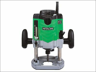 Hitachi M12VE 1/2in Router with Case 240 Volt