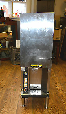 Silver King Commercial Refrigerated Cream Dispenser