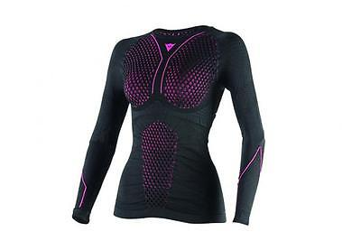 Maglia Termica Dainese D-Core Thermo Tee Ls Lady