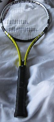 Babolat'FALCON tennis racket, never used.!