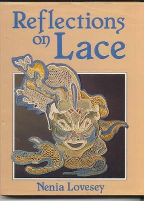 Reflections On Lace Book