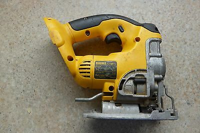 DeWALT DC330 18V XRP Cordless Jigsaw And Battery