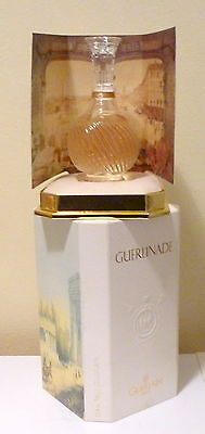 "Guerlain: rare original EDParfum "" Guerlinade "" 50 ml full with box  perfume"