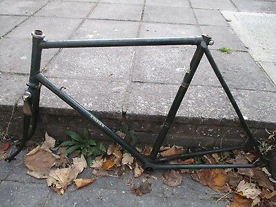 Vintage Bicycle Spares/Parts/Frame/Raleigh/1960's