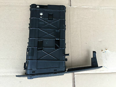 Saab 93 9-3 [03-07] Dashboard Centre Console Cup Holder