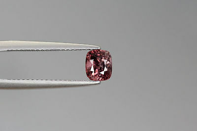 1.055 Ct 100% NATURAL' HOT RICH SPARKLING TOP BUR-MESE UNHEATED RARE SPINEL~!!!