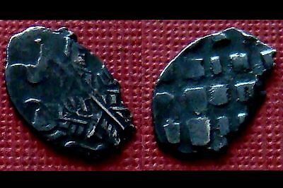 Superb Hammered Silver Coin